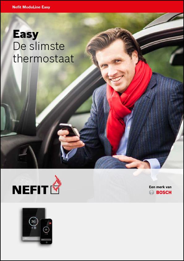 Brochure Nefit Easy